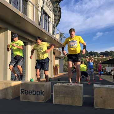 WHAT CROSSFIT MEANS TO ME – PR at Life!