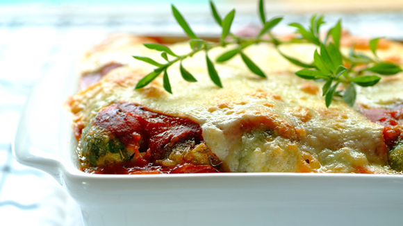Family Favourite Lasagne (Carb free or not)